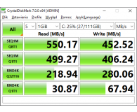 "Test GOODRAM 120GB 2,5"" SATA SSD CL100 gen.3"