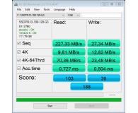 """GOODRAM 120GB 2,5"""" SATA SSD CL100 gen.3 - Kamil"""