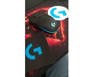 Opinia o Logitech G102 LIGHTSYNC czarna