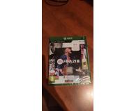 Test Xbox FIFA 21