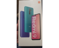 Test Xiaomi Redmi 9 4/64GB Sunset Purple