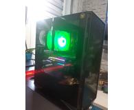 Test MSI MPG Gungnir 110R