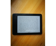 Test Amazon Kindle 10 2019 8GB czarny
