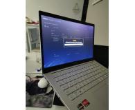 Test ASUS VivoBook S14 M433IA R5-4500U/8GB/512