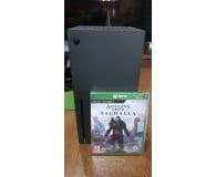 Microsoft Xbox Series X  - Grzegorz