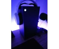 Microsoft Xbox Series X  - Wiktor