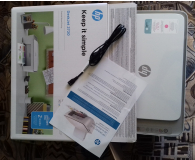 HP DeskJet 2720 - Tupotka