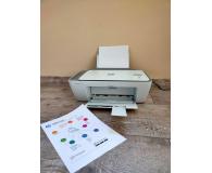HP DeskJet 2710  - Agnieszka