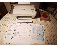 HP DeskJet 2710  - MarcinL