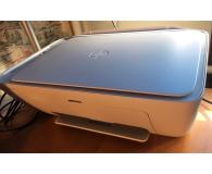 HP DeskJet 2710  - Ziemowit