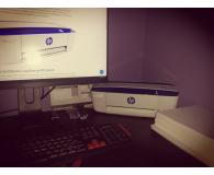 Test HP DeskJet Ink Advantage 3790