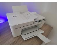 Test HP DeskJet Plus 4120