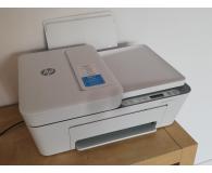 Opinia o HP DeskJet Plus 4120