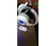 Test Edifier  V4 Stereo Gaming Headset (białe)