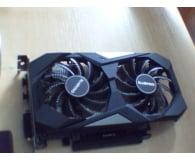Gigabyte GeForce GTX 1650 Windforce D6 OC 4GB GDDR6 - Tomasz