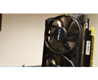 Test PNY GeForce GTX 1650 4GB GDDR6