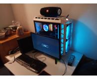 Opinia o Cooler Master MasterCase H500P Mesh ARGB biała