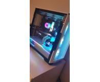 Test Phanteks Eclipse P500A DRGB Biala