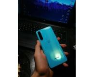OnePlus Nord 5G 12/256GB Blue Marble 90Hz - Daniel