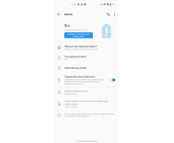 OnePlus Nord 5G 12/256GB Blue Marble 90Hz - Michał