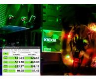 "KIOXIA 480GB 2,5"" SATA SSD EXCERIA - Rafał"