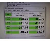 """Opinia o KIOXIA 480GB 2,5"""" SATA SSD EXCERIA"""