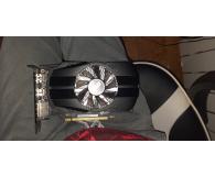 Opinia o ASUS Radeon RX 550 Phoenix EVO 4GB GDDR5