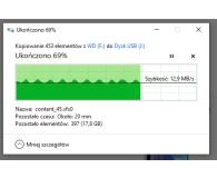 Test PNY 64GB SDXC Performance Plus UHS-1 U1 C10