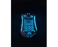 Glorious PC Gaming Race Model D- (Matte White) - Krystian