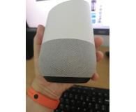 Google Home Inteligentny Głośnik OEM - Piotr