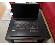 Acer Nitro 5 i7-10750H/16GB/512/W10 RTX2060 144Hz - Eugen