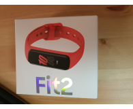 Opinia o Samsung Galaxy Fit2 SM-R220 Red