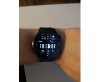 Huawei Watch GT 2 Pro czarny - Sebastian