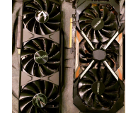 Zotac GeForce RTX 3090 Gaming Trinity 24GB GDDR6X - Jakub