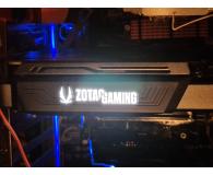 Opinia o Zotac GeForce RTX 3070 Gaming Twin Edge 8GB GDDR6