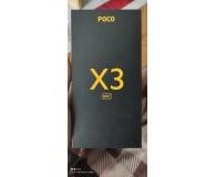 Opinia o Xiaomi POCO X3 NFC 6/64GB Shadow Gray