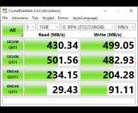 """GOODRAM 512GB 2,5"""" SATA SSD CX400 - Krystian"""