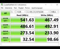 """GOODRAM 512GB 2,5"""" SATA SSD CX400 - Wojciech"""