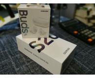 Test Samsung Galaxy S20 FE 5G Fan Edition Niebieski