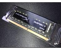 HyperX 64GB (2x32GB) 3200MHz CL20 Impact - Bogdan