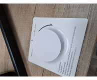 Test Yeelight Wireless Smart Dimmer (włącznik i ściemniacz)