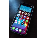 Apple iPhone 12 Mini 64GB Black 5G  - Sergiusz
