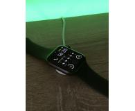 Test Apple Watch 6 44/Space Gray Aluminium/Black Sport GPS