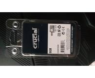 Crucial 8GB (1x8GB) 2666MHz CL19 - Volodymyr