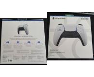 Sony Playstation 5 DualSense Biały - Rafał