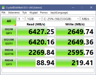 Samsung 250GB M.2 PCIe Gen4 NVMe 980 PRO - oak