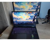 HP OMEN 15 Ryzen 5-4600H/8GB/256 GTX1660Ti 144Hz - Bartłomiej