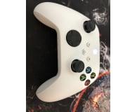 Microsoft Xbox Series Controller - White - Marcin