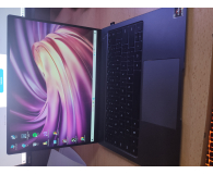 Test Huawei MateBook 14 R5-4600H/16GB/512/Win10 szary