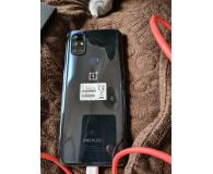 OnePlus Nord N10 5G 6/128GB Midnight Ice 90Hz - Jacek